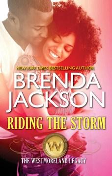 Riding the storm Brenda Jackson.