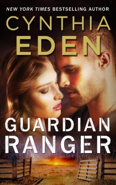 Guardian ranger Cynthia Eden.
