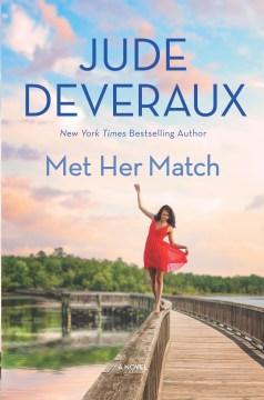 Met her match Jude Deveraux