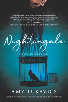 Nightingale Amy Lukavics.