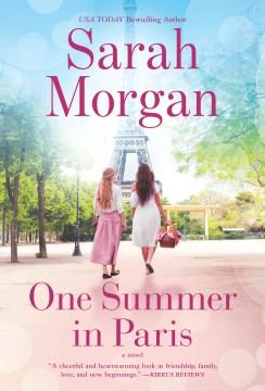 One summer in paris Sarah Morgan