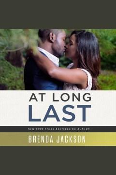 At long last [electronic resource] / Brenda Jackson.