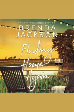 Finding home again [electronic resource] / Brenda Jackson.
