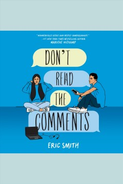 Don't read the comments [electronic resource] / Eric Smith.