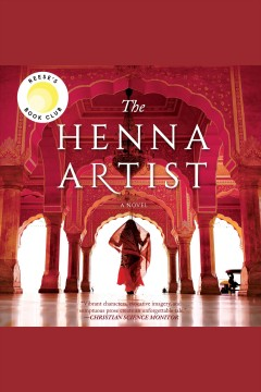 The henna artist [electronic resource] / Alka Joshi.