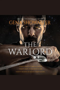 The warlord [electronic resource] / Gena Showalter