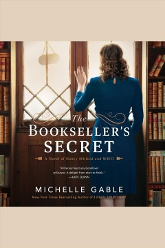 The bookseller's secret : a novel [electronic resource] / Michelle Gable.