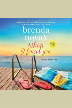 When i found you [electronic resource] / Brenda Novak