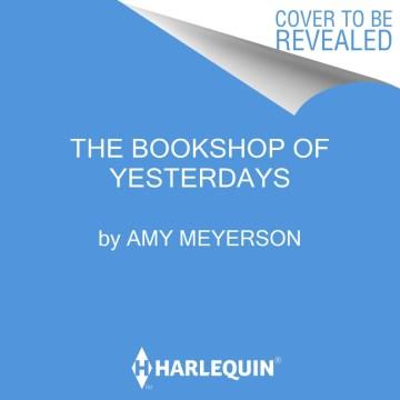 The Bookshop of Yesterdays (CD)