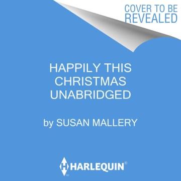 Happily This Christmas (CD)