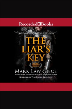 The liar's key [electronic resource] / Mark Lawrence.