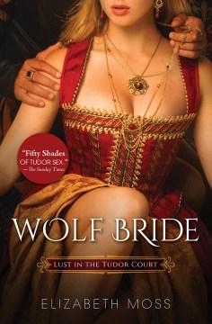 Wolf bride Elizabeth Moss.