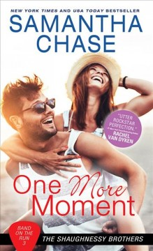 One more moment Samantha Chase.
