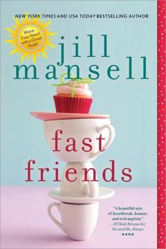 Fast friends / Jill Mansell.