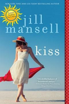 Kiss Jill Mansell.