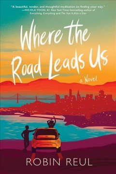 Where the road leads us Robin Reul.