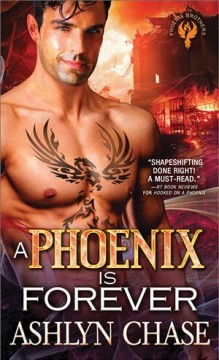 A Phoenix Is Forever