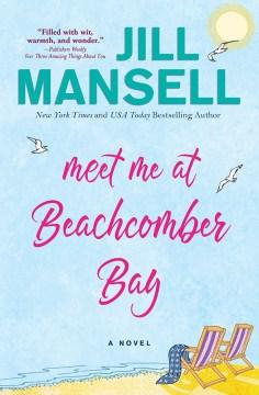 Meet me at Beachcomber Bay Jill Mansell.