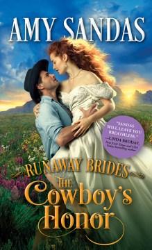 The cowboy's honor Amy Sandas.