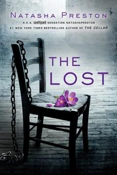 The lost Natasha Preston.