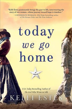 Today We Go Home : a Novel