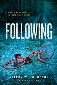 Following Jeffry W. Johnston.