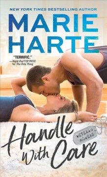 Handle with care Marie Harte.