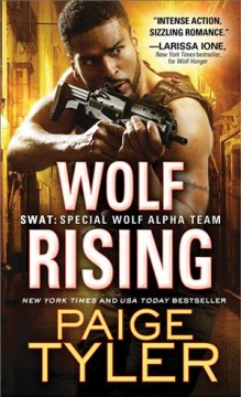 Wolf rising / Paige Tyler.