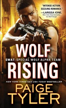 Wolf rising Paige Tyler.