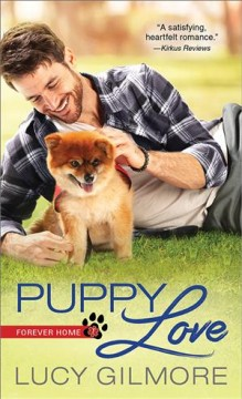 Puppy love / Lucy Gilmore.