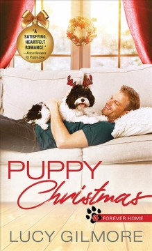 Puppy Christmas Lucy Gilmore.
