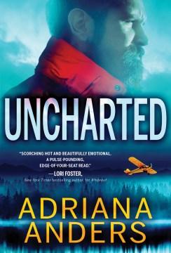 Uncharted Adriana Anders.