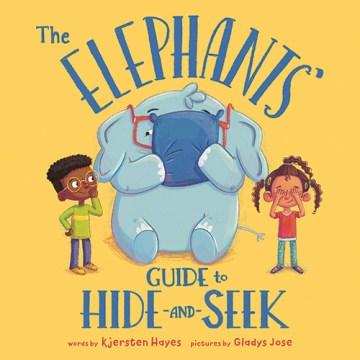The elephants' hide-and-seek handbook