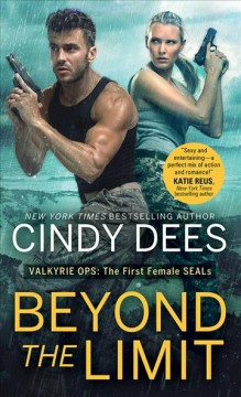 Beyond the limit Cindy Dees.
