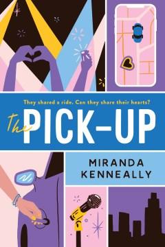 The pick-up Miranda Kenneally.