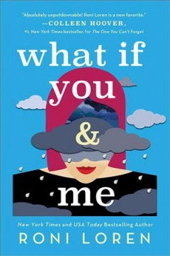 What if you & me