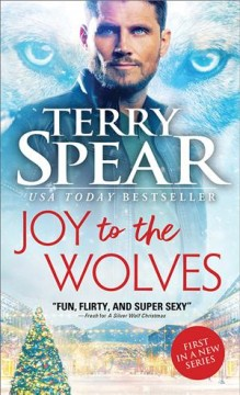 Joy to the wolves / Terry Spear.