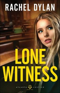 Lone witness Rachel Dylan.