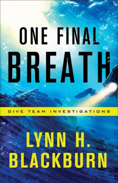 One final breath Lynn H. Blackburn.