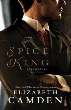 The spice king Elizabeth Camden.