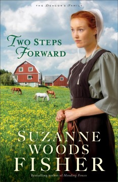 Two steps forward Suzanne Woods Fisher.