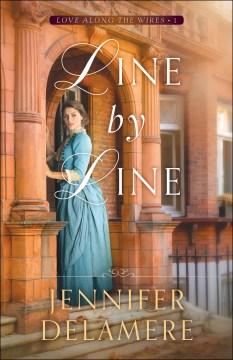 Line by line Jennifer Delamere.