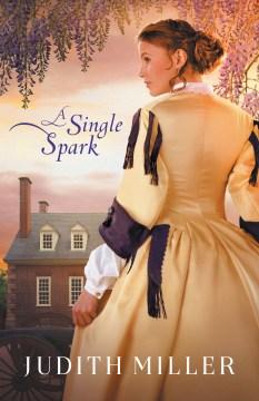 A single spark Judith Miller.