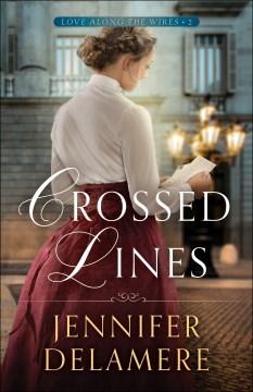 Crossed lines Jennifer Delamere.