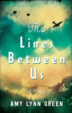 The lines between us Amy Lynn Green.