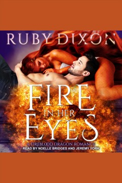 Fire in her eyes [electronic resource].