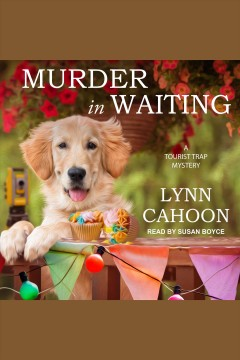 Murder in waiting [electronic resource] / Lynn Cahoon.