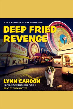 Deep fried revenge [electronic resource] / Lynn Cahoon.