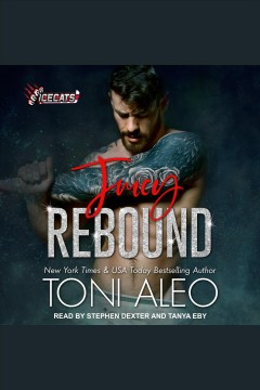 Juicy rebound [electronic resource] / Toni Aleo.
