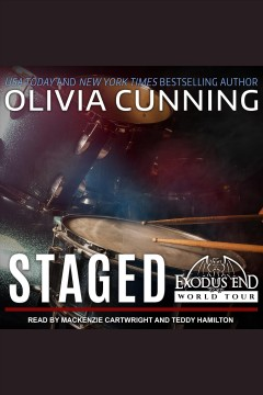 Staged [electronic resource] / Olivia Cunning.